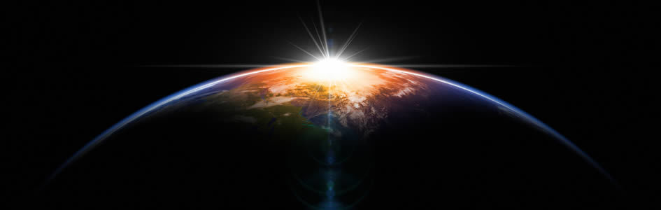 Arise and Shine - The World Awaits Your Rising