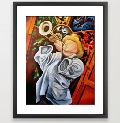 Cuban Trumpet