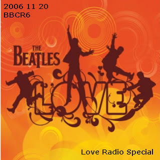 BBC 6 Love Special - The Beatles