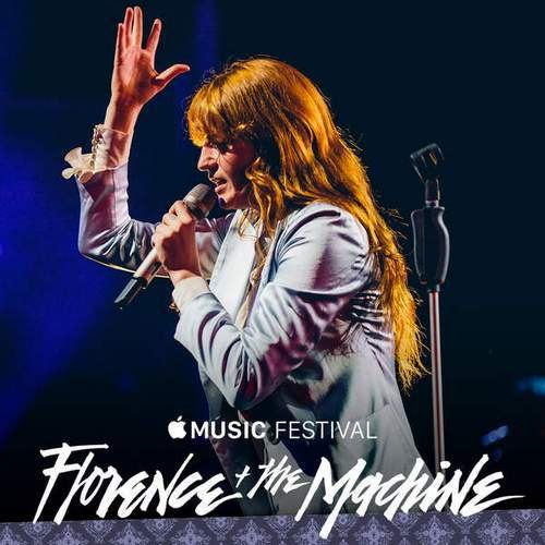 Apple Music Festival: London 2015 (Itunes) - Florence + The Machine