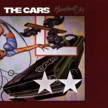 Heartbeat City (Expanded Edition) (1984/2018) - The Cars