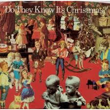 Do They Know It's Christmas? CDS (2018) - Band Aid