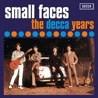 The Decca Years - Small Faces