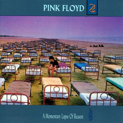 A Momentary Lapse Of Reason (1987) - Pink Floyd