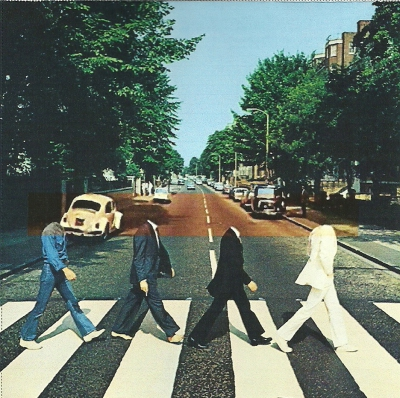Abbey Road (Instrumental) - The Beatles