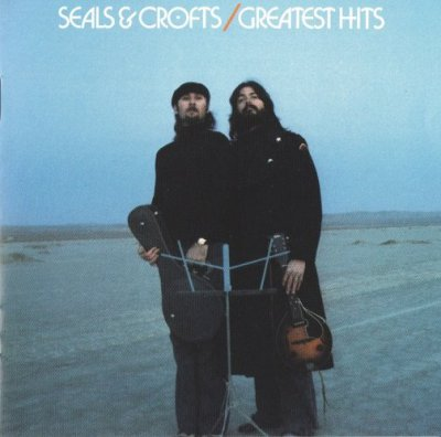 Greatest Hits (1975) - Seals & Crofts
