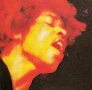 Electric Ladyland (2CD) (1968) - Jimi Hendrix Experience