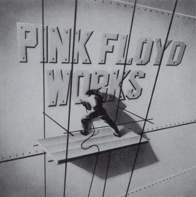 Works (1983) - Pink Floyd