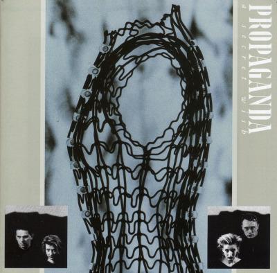 A Secret Wish (1985) 2CD Expanded 25th Anniversary Edition 2010 Propaganda