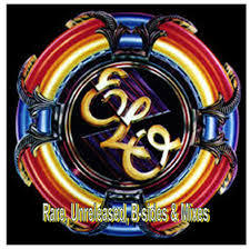 Rare, Unreleased, B-sides & Mixes - ELO & Jeff Lynne