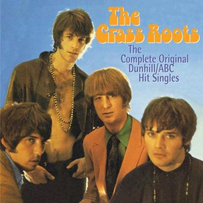 The Complete Original Dunhill (ABC Hit Singles) - The Grass Roots