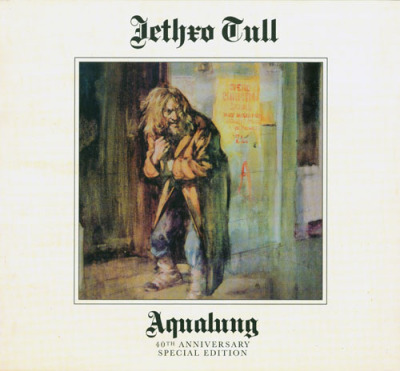 Aqualung 40th anniversary special Edition - Jethro Tull