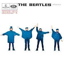 Help! (Japanese) - The Beatles