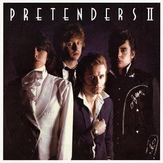 Pretenders II (2CD Remaster) (1981) - The Pretenders