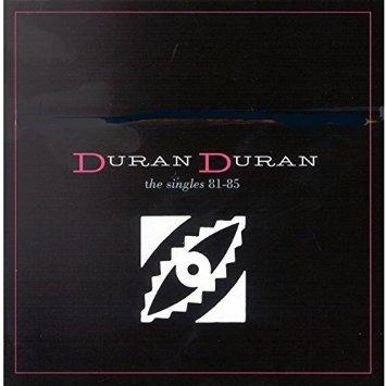Singles 1981-85 - Duran Duran
