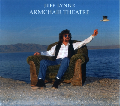 Armchair Theatre 1990 (2013) - Jeff Lynne