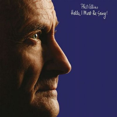 Hello, I Must Be Going! (2 CD) Remaster - Phil Collins