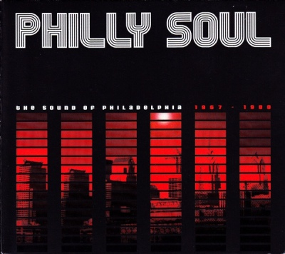Philly Soul (2010) - Various Artists