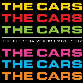 The Elektra Years 1978-1987 (2016) Box Set - The Cars
