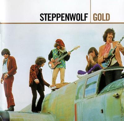 Gold - Steppenwolf