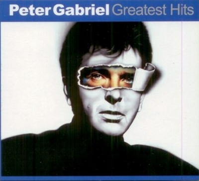 Greatest Hits - Peter Gabriel