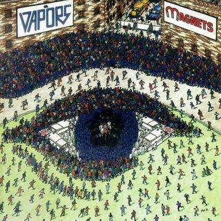 Magnets [Reissue] - The Vapors