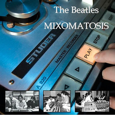 Mixomatosis Vol. 1 & 2 - The Beatles