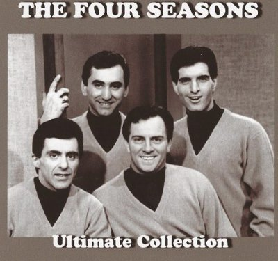 Ultimate Collection - The Four Seasons