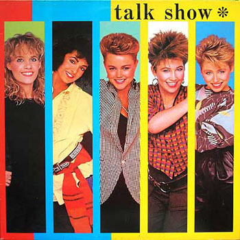 Talk Show (Expanded Edition) (1984) 2016 - The Go Go's