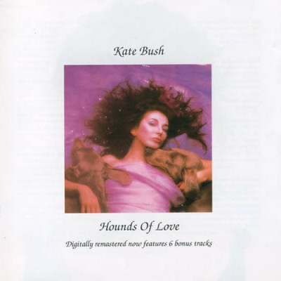 Hounds of Love (1985) Remastered & Expanded 1997 - Kate Bush