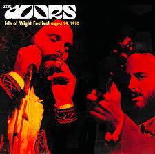 Isle Of Wight Festval 8/29/70 - The Doors