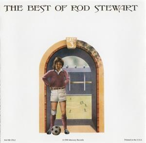 The Best of Rod Stewart (1976) - Rod Stewart