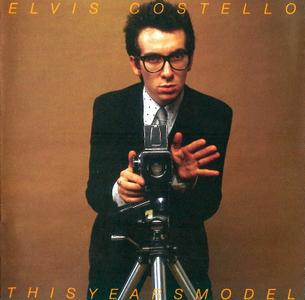 This Year's Model (1978) {2002, Reissue, Remastered} - Elvis Costello