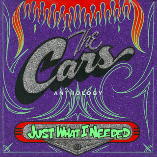 Just What I Needed: The Cars Anthology - The Cars