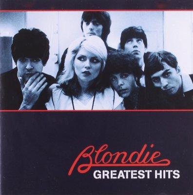 Greatest Hits (2002) - Blondie