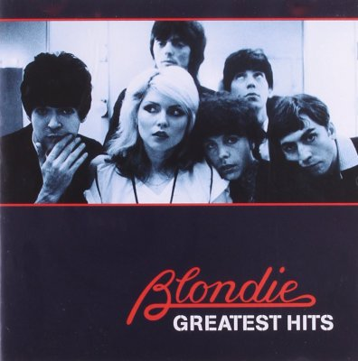 Greatest Hits (2002) - Blondie