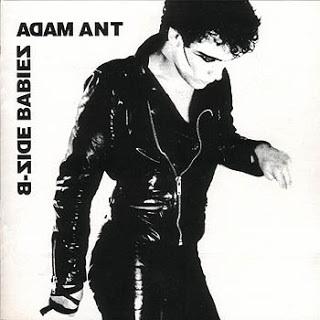 B-Side Babies (1994) - Adam Ant