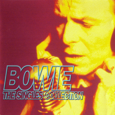The Singles Collection - David Bowie
