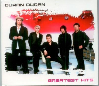 Greatest Hits 2 CD's - Duran Duran