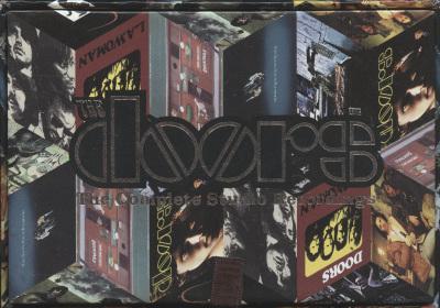 The Complete Studio Recordings [1999, 7CD Box Set] - The Doors