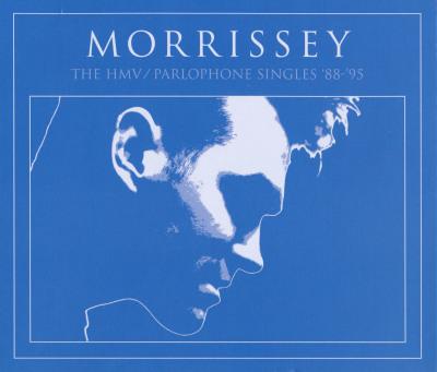 The HMV / Parlophone Singles '88-'95 (2009) 3CD Box Set - Morrissey