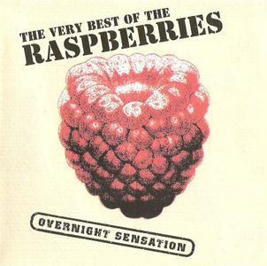 The Very Best Of The Raspberries (2002) - The Rasberries
