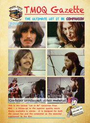 The Ultimate LET IT BE Companion DVD 2 - The Beatles