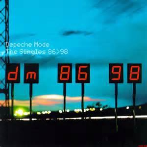 The Singles 86>98 (1998) 2 CD + Bonus CD - Depeche Mode