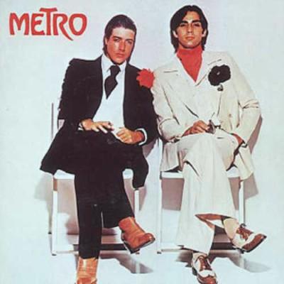 Metro (1976) - Metro
