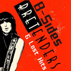 B Side & Lost Hits - The Pretenders