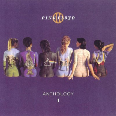 Anthology I- A Collection of Rare Tracks 1965-1983 - Pink Floyd