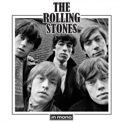 The Rolling Stones In Mono - The Rolling Stones