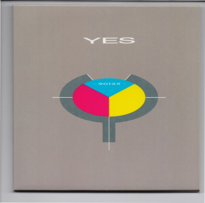 90125 (1983) - Yes