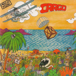 Cargo (1983) - Men At Work